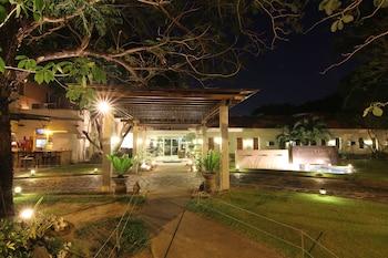 Fotografia do Court Meridian Hotel and Suites em Olongapo