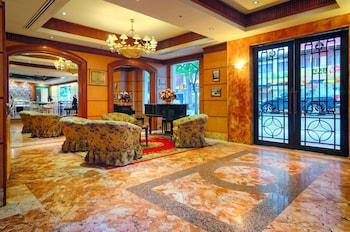 Φωτογραφία του The Jesselton Hotel, Κότα Κιναμπάλου