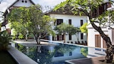 Choose This 4 Star Hotel In Luang Prabang