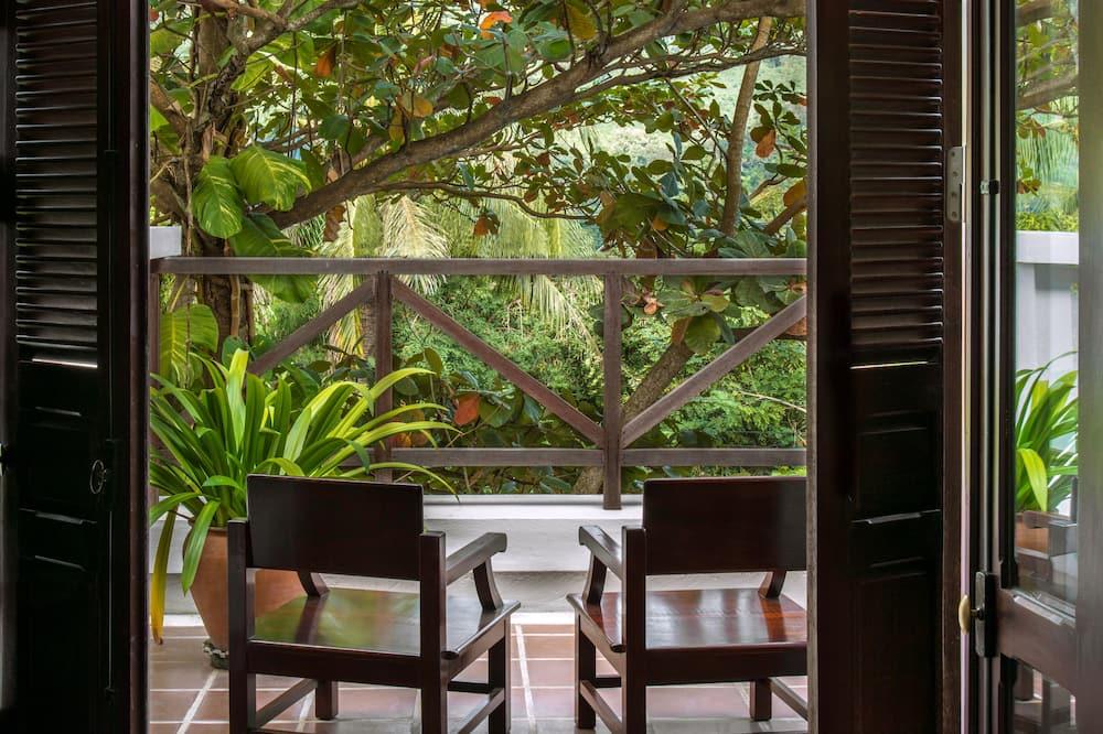 Victoria Suite Garden View - Vue sur le jardin