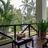 Victoria Suite Garden View - Balkongutsikt