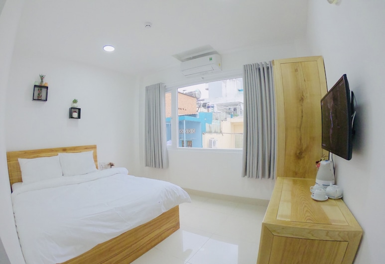 Phan Anh Backpackers Hostel, Ho Chi Minh City