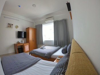 Picture of Phan Anh Backpackers Hostel in Ho Chi Minh City