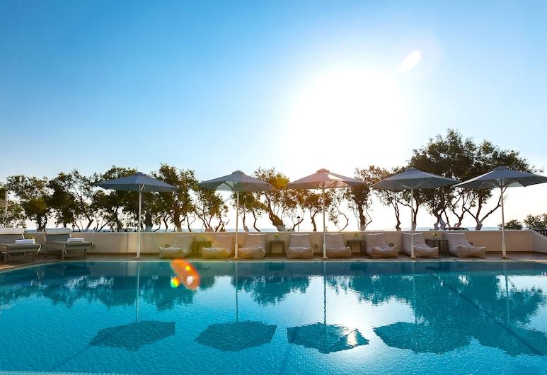 Memories Beach Hotel, Santorini