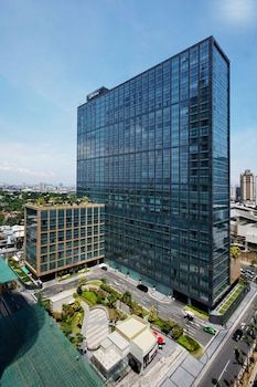 Picture of Fairmont Makati, Manila in Makati