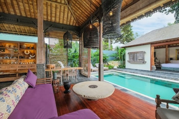 Picture of The Purist Villas & Spa in Ubud