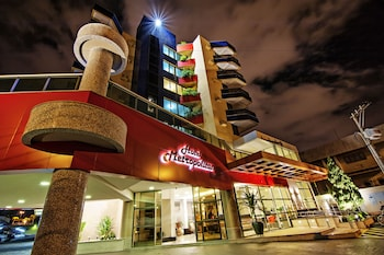 Picture of Hotel Metropolitan in Campo Grande
