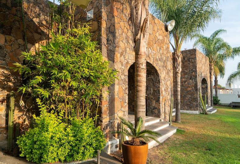 Hotel Villa Mexicana Golf Resort, Corregidora, Exterior