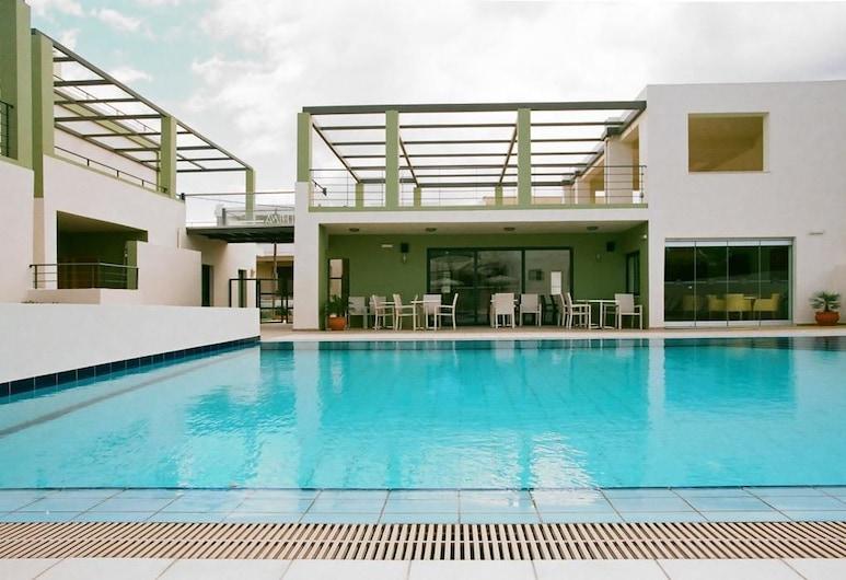 Athina Beach Hotel, Chania