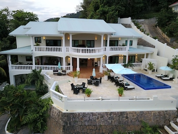 Picture of Petit Amour Villa in Mahe Island