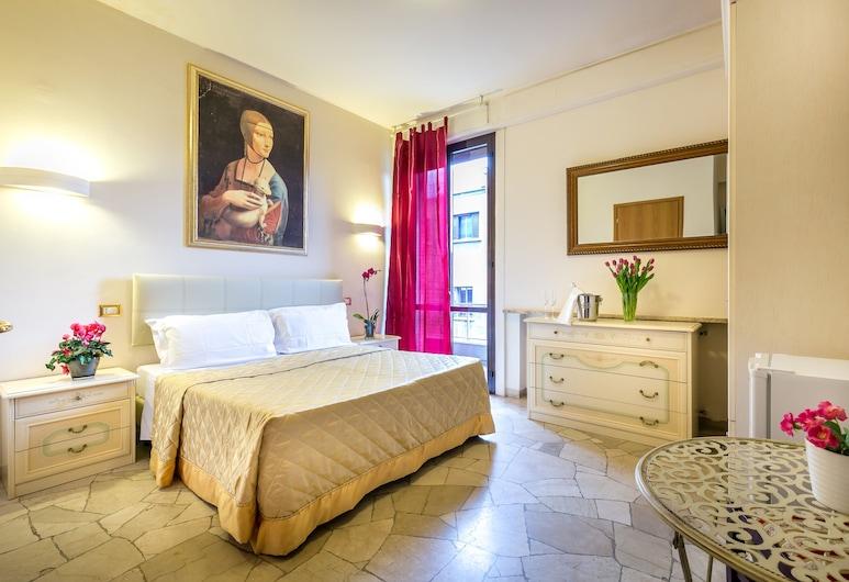 Monna Clara Affittacamere, Firenze