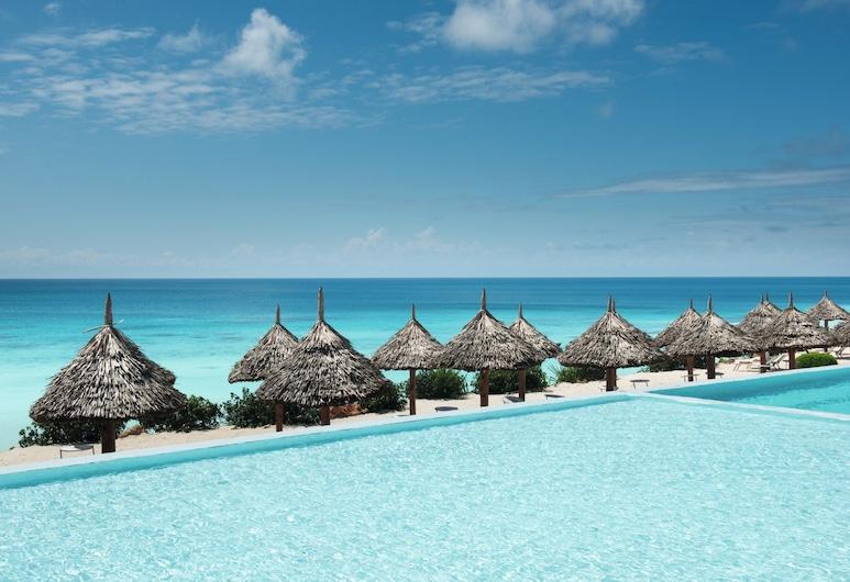 Riu Palace Zanzibar - All Inclusive, Nungwi, Piscina