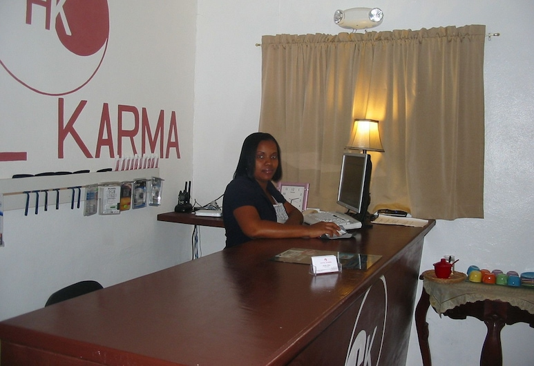 Hotel Karma, La Romana