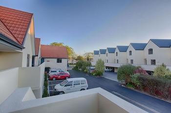 Picture of Bella Vista Motel and Apartments Christchurch in Christchurch