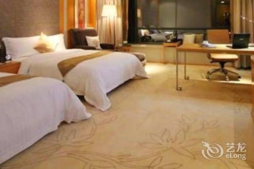 廣州新東豪酒店/