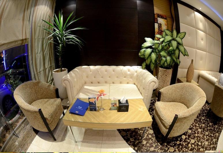 Rose Garden Hotel, Riyadh