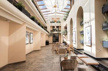 在圣克里斯多堡德拉斯卡萨斯的卡萨德尔阿尔玛精品酒店和 spa照片