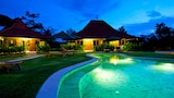 Sélectionnez cet hôtel quartier  Pecatu, Indonésie (réservation en ligne)