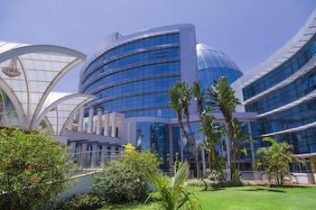 奈洛比博馬奈洛比飯店的相片