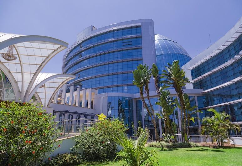 The Boma Nairobi, Nairobi, Garden
