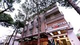 Choose This Cheap Hotel in Riccione