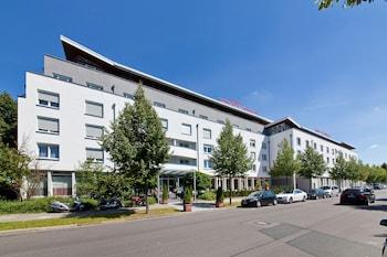 Bild vom Novum Hotel Aviva Leipzig Neue Messe in Leipzig