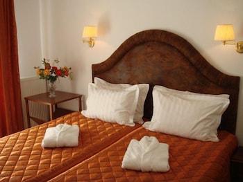 ภาพ Alexandria Hotel ใน เทสซาโลนีกี