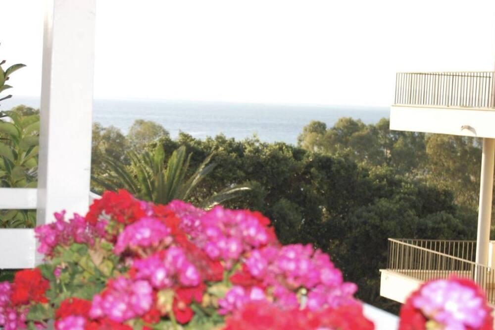 Penthouse Comfort, teras, pemandangan laut - Lanai