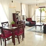 프리미엄 아파트, 침실 1개 - 대표 사진