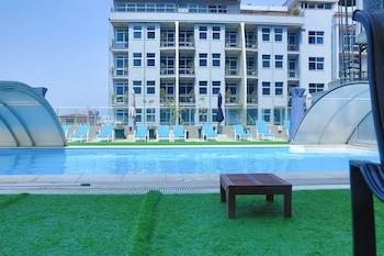 Foto di Swiss Inn Nexus Hotel ad Addis Abeba