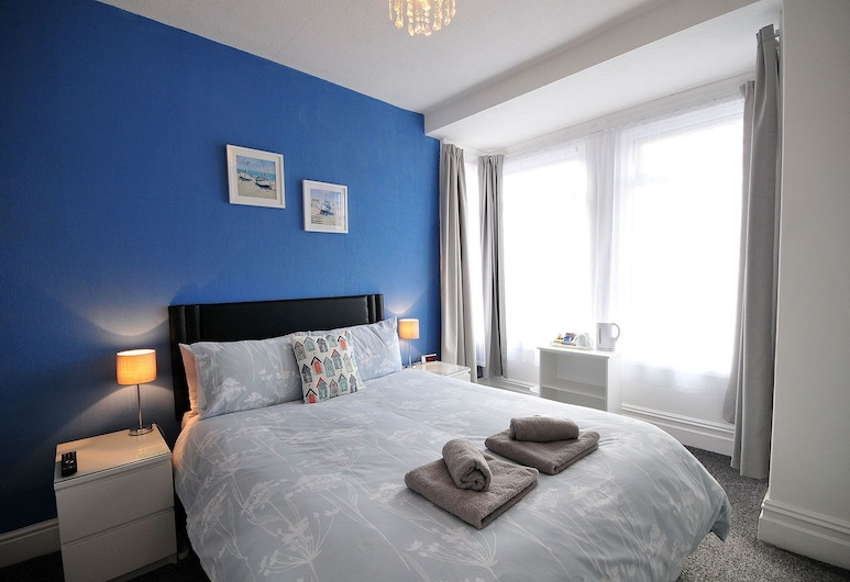 Hermosa Guest House, Scarborough