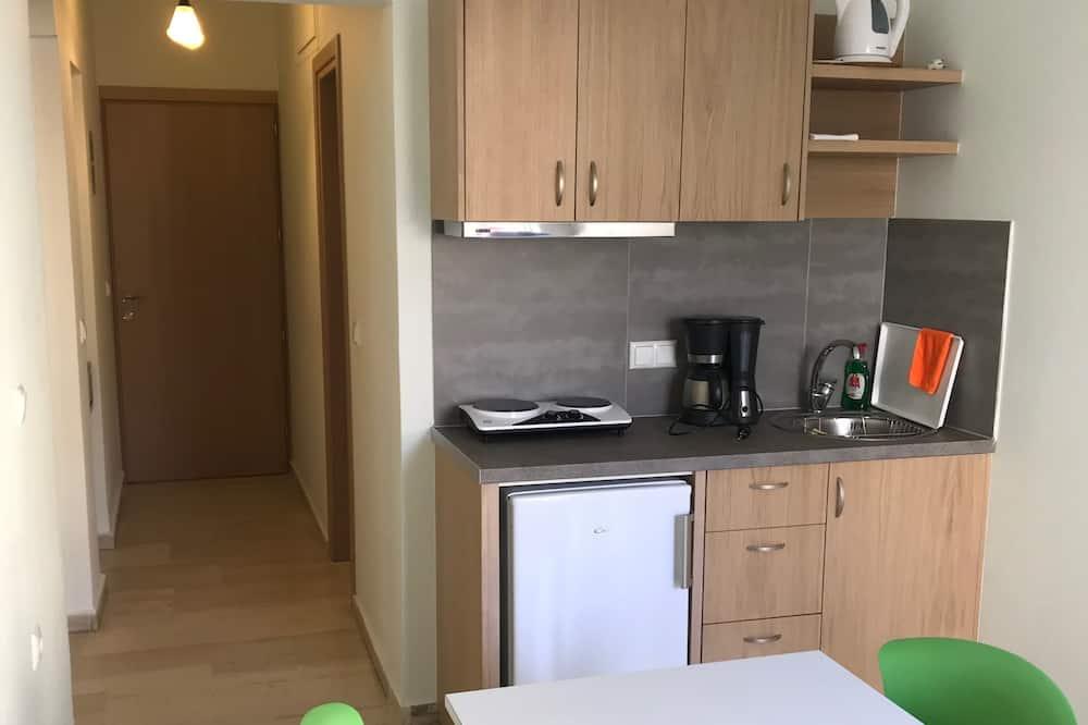 Apartamento Superior - Refeições no Quarto