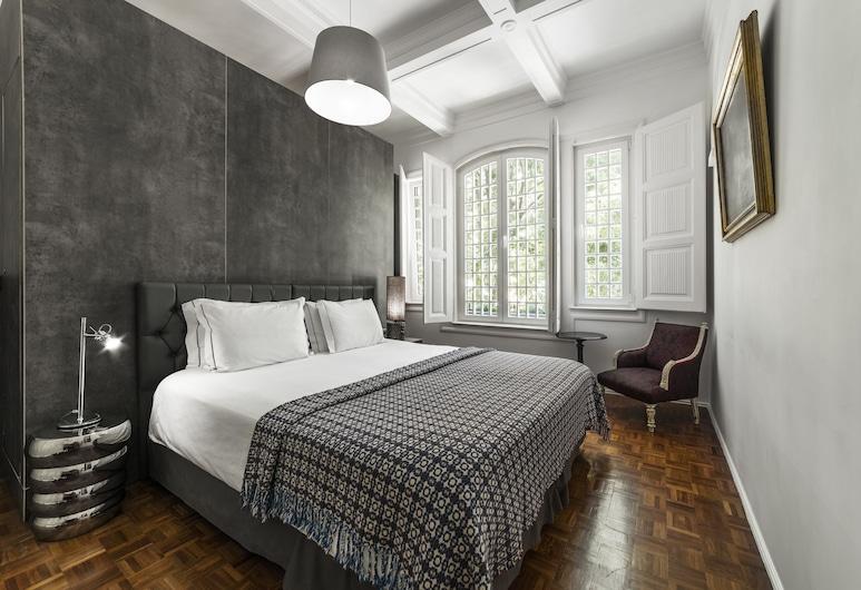 Monte Belvedere Hotel by Shiadu, Lisboa, Habitación doble superior, 1 cama Queen size, Habitación