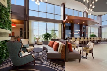 Bild vom Embassy Suites Knoxville West in Knoxville