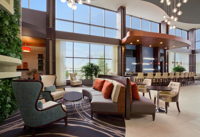Embassy Suites Knoxville West, Knoxville, Hotellounge