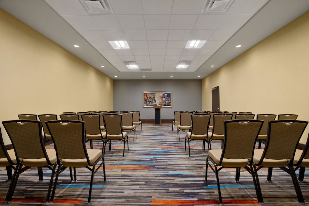 Embassy Suites Knoxville West Meeting Facility