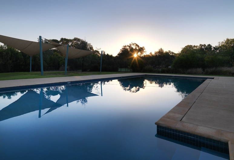 Ramada Resort by Wyndham Phillip Island, Cowes, Outdoor Pool
