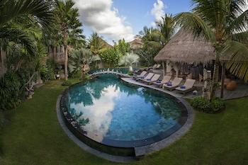 Picture of Blue Karma Resort in Seminyak
