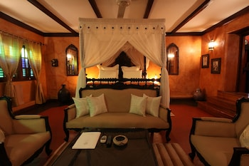 Picture of Jafferji House and Spa in Zanzibar Town
