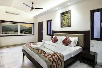 Foto Divine Ganga Cottage di Rishikesh