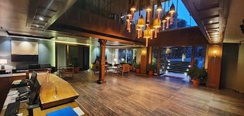 ภาพ Divine Ganga Cottage ใน Rishikesh