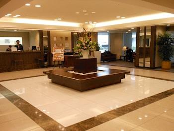 Picture of Hotel Hokke Club Hiroshima in Hiroshima