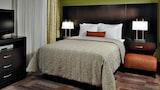 Bu Longview Üç Yıldızlı Otelini Seçin