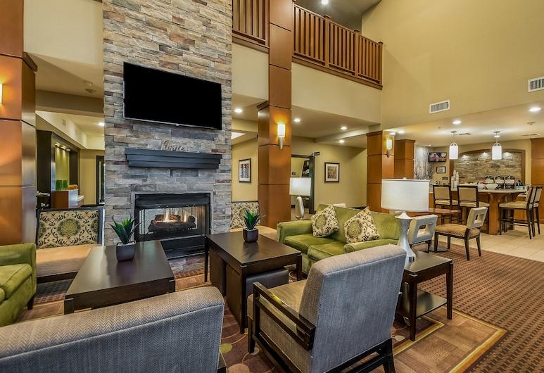 Staybridge Suites Longview, Longview, Hall