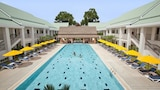 Book this Pool Hotel in Thep Kasattri