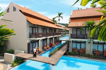 Picture of Khaolak Oriental Resort - Adults Only in Takua Pa