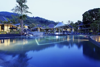 Karon bölgesindeki Mandarava Resort and Spa Karon Beach resmi