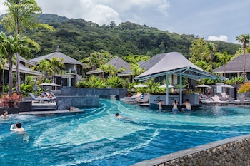 Slika: Mandarava Resort and Spa Karon Beach ‒ Karon