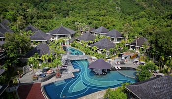 Picture of Mandarava Resort and Spa Karon Beach in Karon