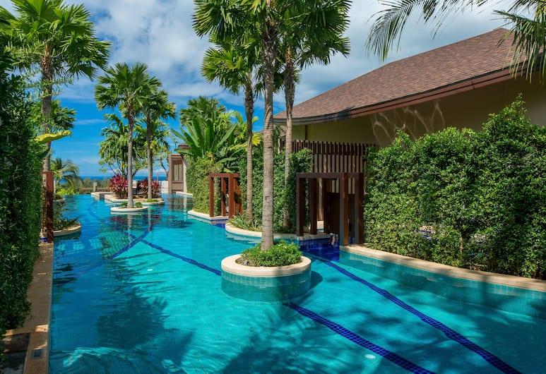 Mandarava Resort and Spa Karon Beach, Karon